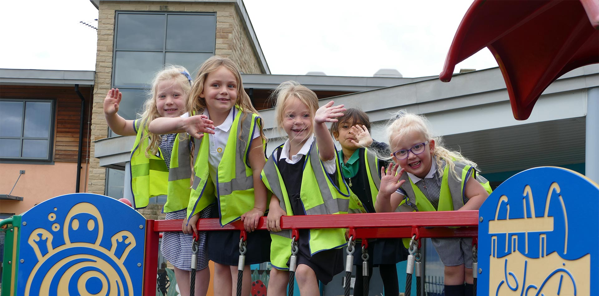 Life at Grenoside Community Primary School